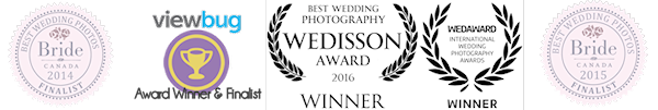 Martine Sansoucy Saskatoon Saskatchewan Award winning Wedding Photographer