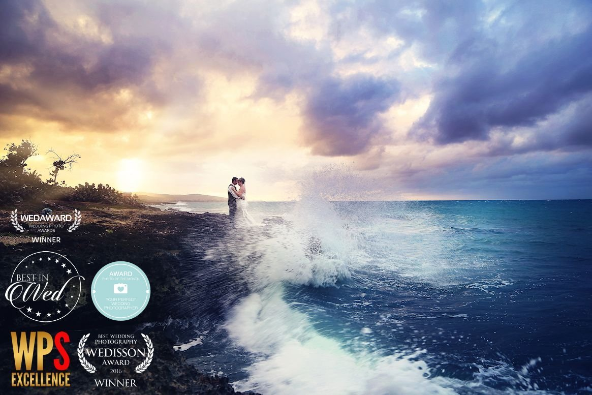 Saskatoon Destination and Wedding Photographers Martine Sansoucy Award winning